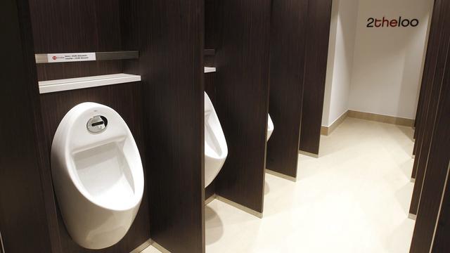 Bewoners eiland claimen beste toilet van Zuidelijke Grote Oceaan