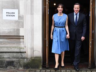 Stemming over mogelijke Brexit lijkt nek-aan-nekrace te worden