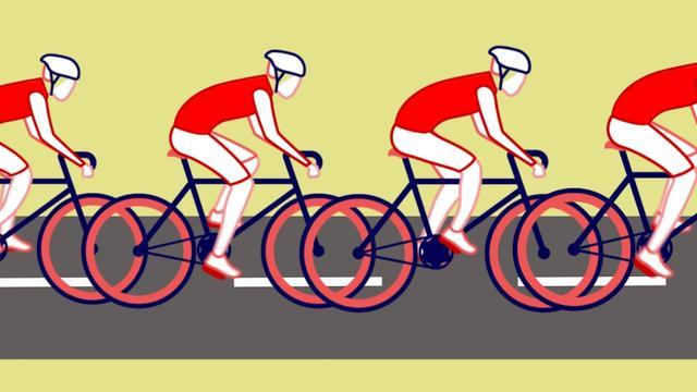 Deze termen moet je kennen om de Tour de France te begrijpen