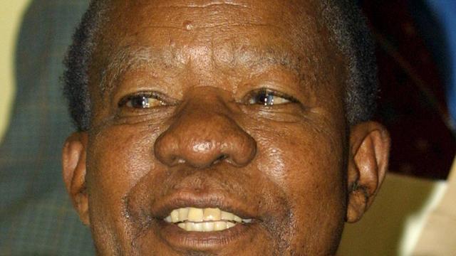 Oud-president Masire van Botswana (91) overleden