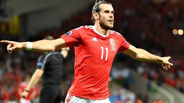 Bale evenaart Van Nistelrooij met doelpunt in elke groepswedstrijd
