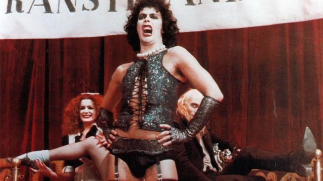 Cast voor nieuwe televisieversie The Rocky Horror Picture Show bekend