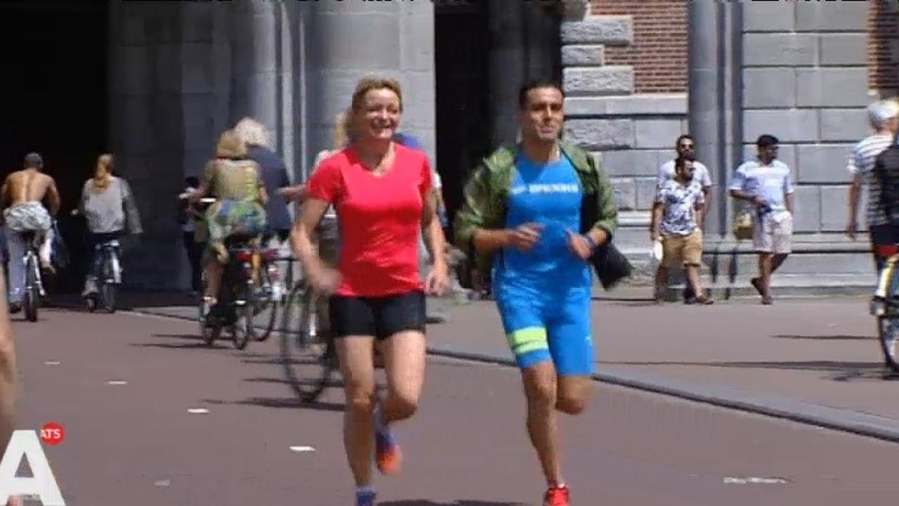 Voor het eerst halve marathon op EK Atletiek