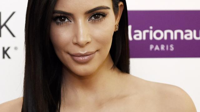 'Kim Kardashian reist niet naar Parijs voor rechtszaak juwelenroof'