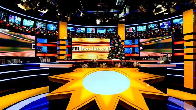 Extra uitzendingen RTL Boulevard tijdens Olympische Spelen