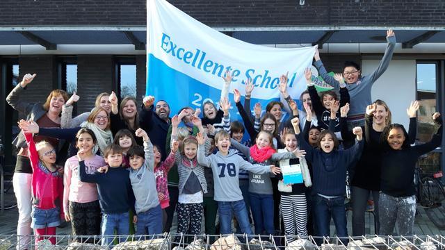 Drie scholen in Utrecht aangemerkt als 'excellent'