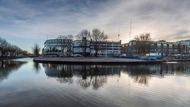 Pop-up restaurant bocht Paardenveld opent pas in 2017
