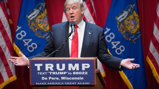 Trump trekt omstreden uitspraak over straf vrouw na abortus in