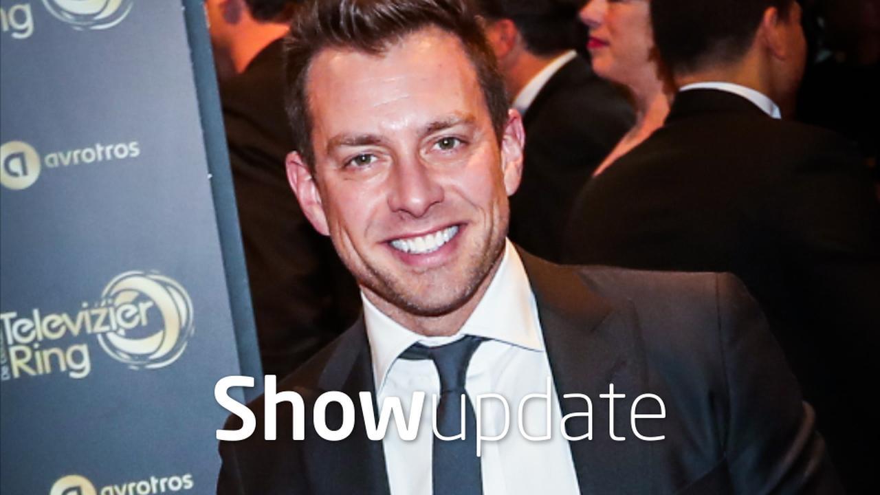Show Update: Dan Karaty showt gespierd lijf