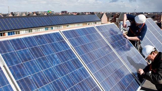 Gemeente Alphen aan den Rijn maakt 13 gebouwen energiezuiniger