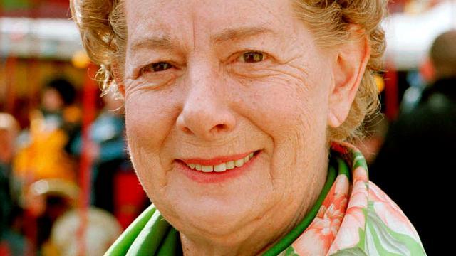 Actrice Jean Alexander (90) overleden