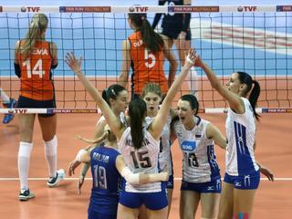 Ploeg van Guidetti in Ankara met 3-1 onderuit in finale