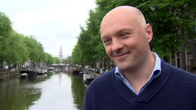 Oud-politicus Boris van der Ham heeft rol in musical