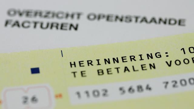 'Aanbieders hypotheken moeten cultuurverandering zelf realiseren'