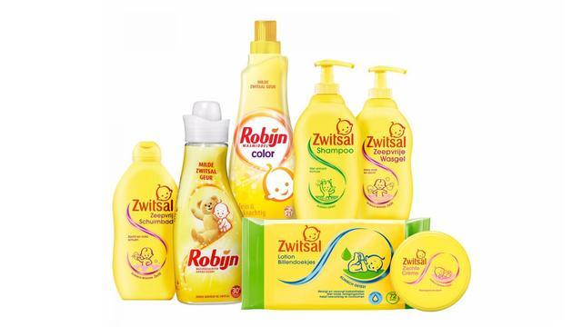 Zwitsal box met zeven producten voor 24,95 euro