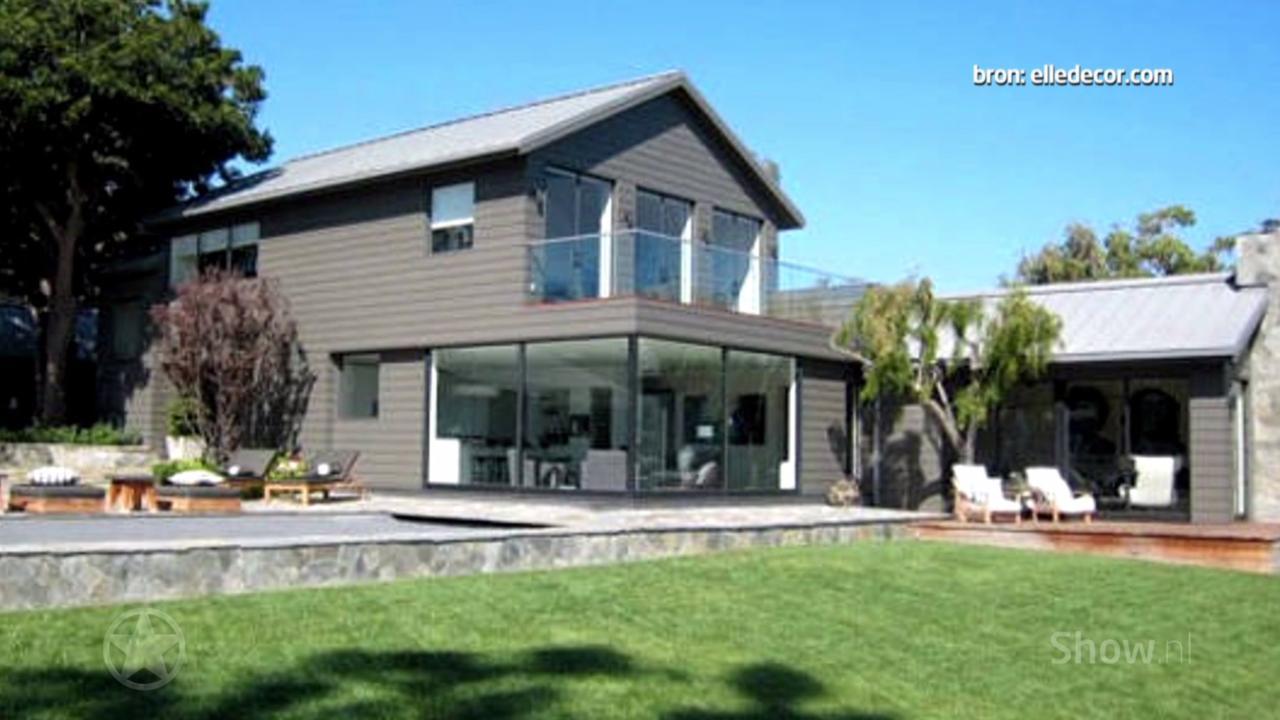 Binnenkijken bij: De Malibu-villa van Courteney Cox