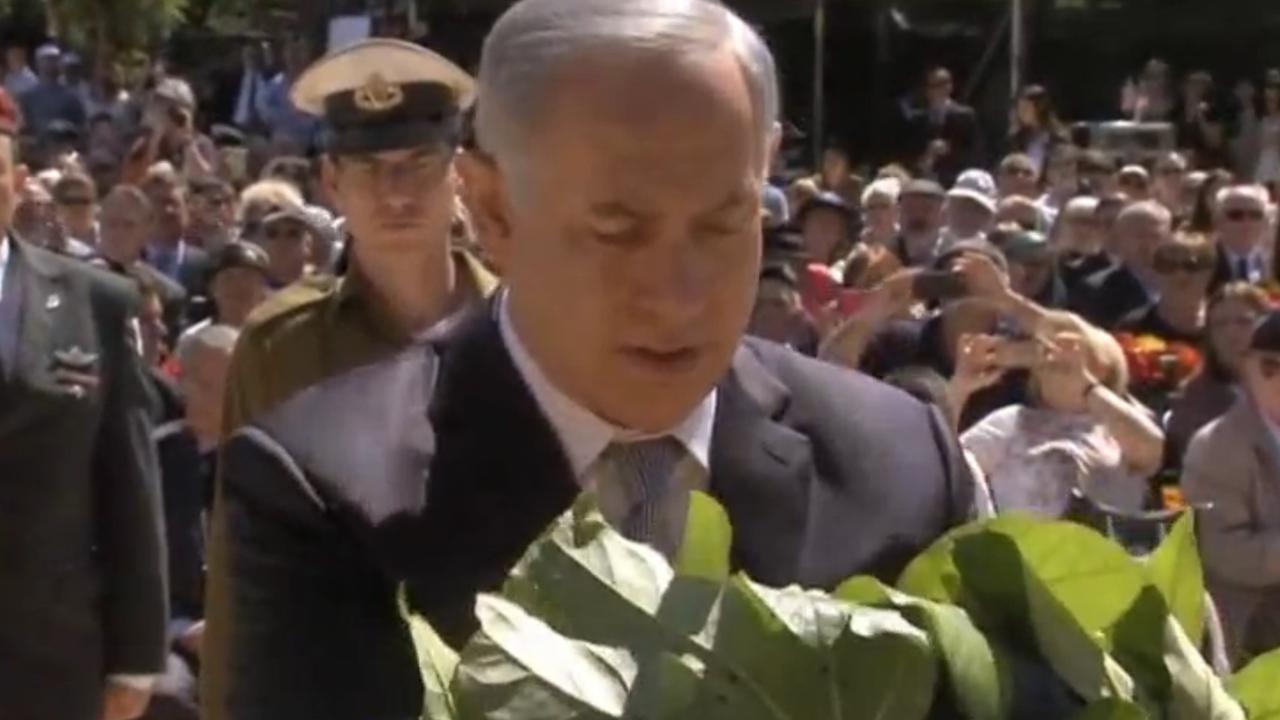 Israël herdenkt in Tweede Wereldoorlog vermoorde Joden