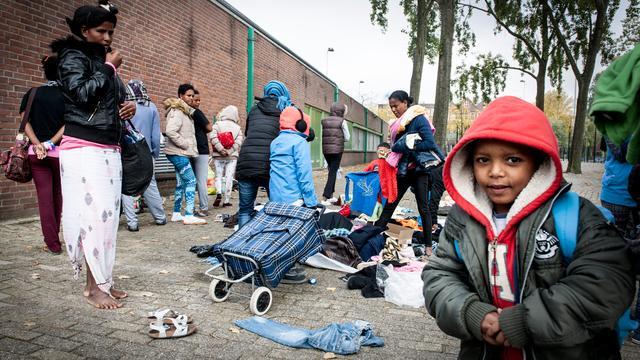 Leeuwarden wil opvang zeshonderd vluchtelingen