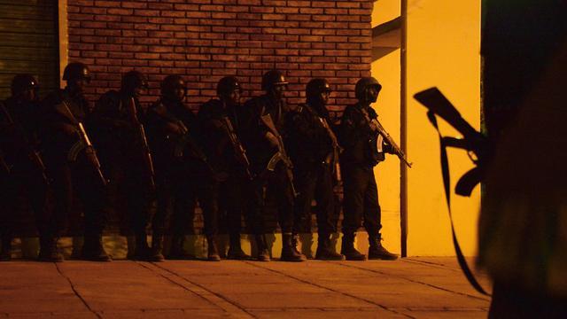 Frankrijk belooft militaire steun na aanslag Burkina Faso