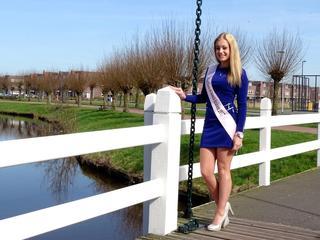 17-jarige Etten-Leurse had niet verwacht zo ver te komen