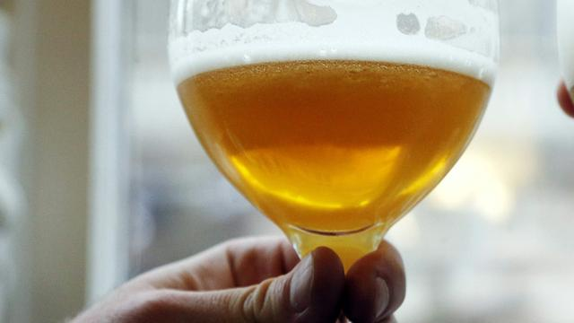 'Drinken van alcohol verhoogt de kans op prostaatkanker'