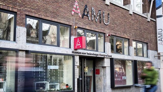 Collectie Aboriginal Art Museum verspreid over musea in Nederland