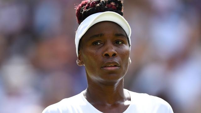 Venus Williams wil voor twintigste keer meedoen aan Wimbledon