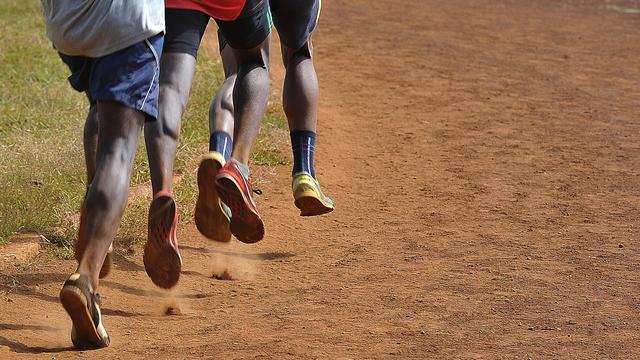 Kenia dreigt deadline te missen door uitstel van invoeren antidopingwet