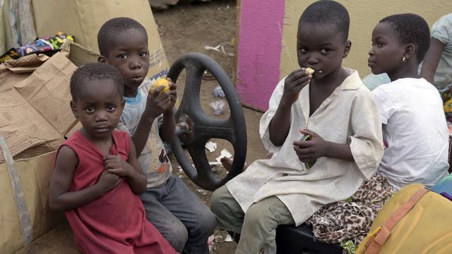 'Miljoen kinderen Nigeria niet naar school door Boko Haram'