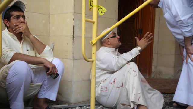 Doden door aanslag op sjiitische moskee in Koeweit