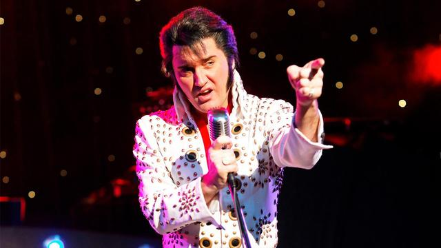 25 euro korting per ticket voor Christmas with the King