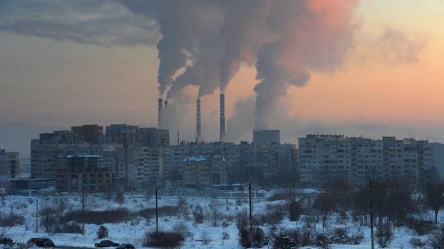 Europa redt klimaatpanel VN na terugtrekken VS uit akkoord