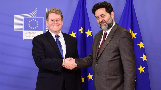 'Verenigd Koninkrijk sluit zich aan bij CETA-verdrag tussen EU en Canada'