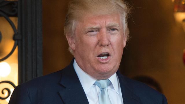 Trump wil sancties tegen Rusland in stand houden