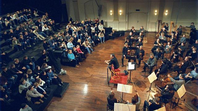 Chef-dirigent Gelders Orkest verlengt contract