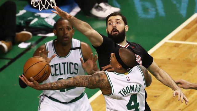 Chicago Bulls verrast Boston Celtics ook in tweede play-offduel
