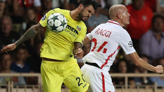 Samenvatting AS Monaco-Villarreal (1-0)