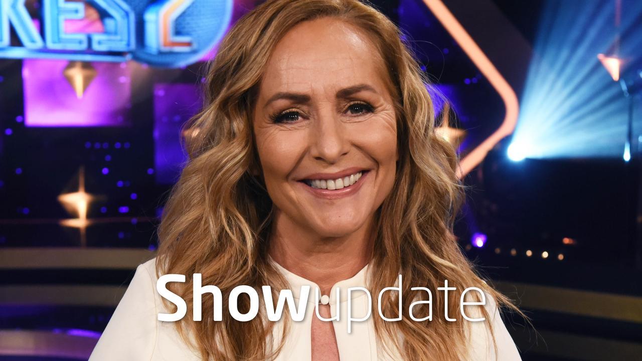 Show Update: Opnieuw heftige periode voor Angela Groothuizen