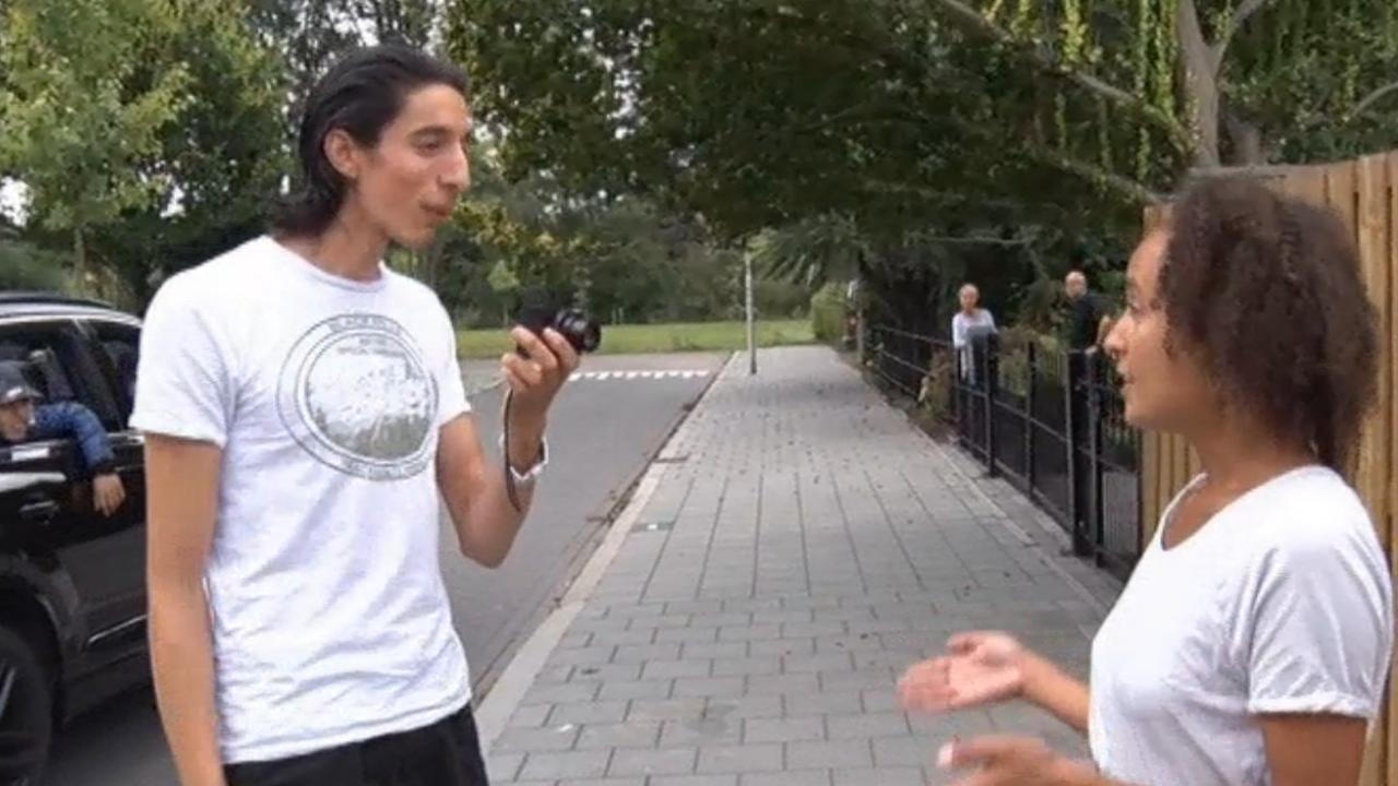 Raadslid geïntimideerd door hangjongeren Poelenburg tijdens interview