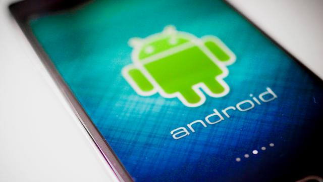 'Marktaandeel Android groeit gigantisch in China'