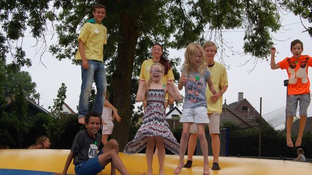 Mogelijk toch zomereditie KinderVakantieWerk Roosendaal
