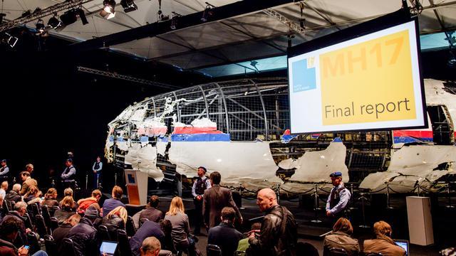 OM verwacht deze zomer bewijs over MH17-raket