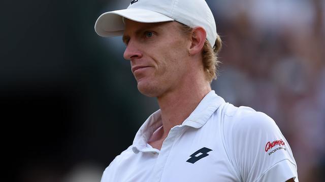 Anderson ontvangt bedreigingen na verlies op Wimbledon