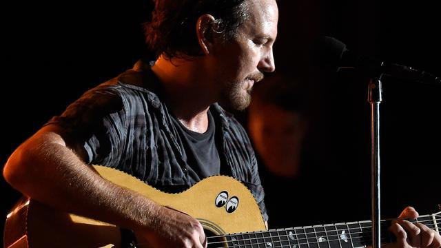 Pearl Jam biedt oordopjes aan voor concerten