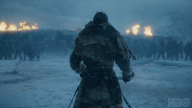 Winter is here: bekijk de trailer van seizoen 7 Game of thrones