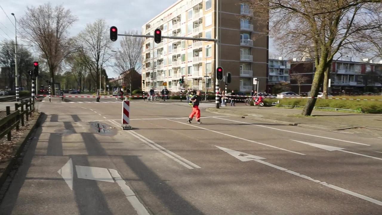 Dode door steekpartij in Den Haag
