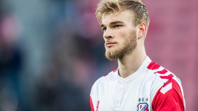 Letschert vindt dat FC Utrecht niet onderdoet voor Feyenoord