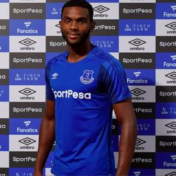 Koeman haalt oude bekende Martina naar Everton