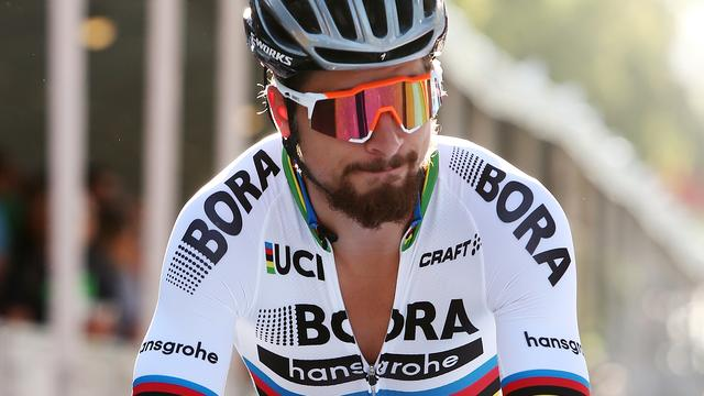 Alles over Milaan-San Remo: 'Peter Sagan steekt er bovenuit'