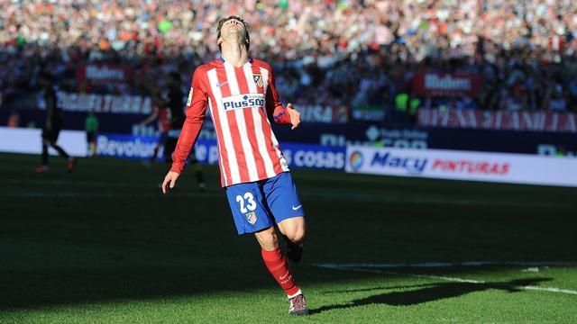 Atletico Madrid officieel in beroep tegen transferverbod